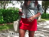 Valeria Austin Cole - Cock Rocked - Reality Kings