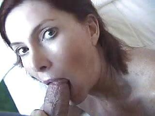 Chloe sucking