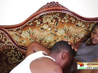 AFRICAN PROFESSIONAL PUSSY LICKING