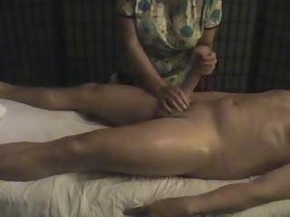 massage to nice big cock