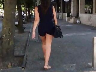 Voyeur Ass #3
