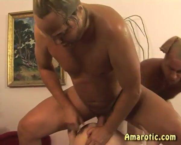 Big Tits Blonde Amateur