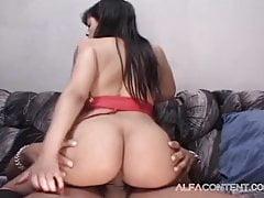 Give me that big black dick