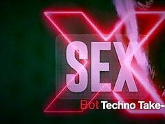 Sex Bot PMV by Skullheadface
