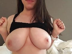 Boobs Whit Noura  Video 1