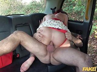 Wrong Taxi Alexxa Vice performs The Genuine Lover Fantasy