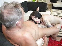 Old Dirty Bastard Pussy Massage Fantasy