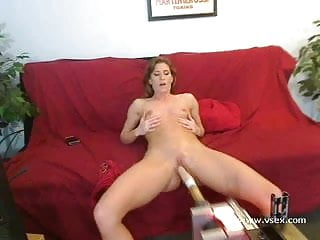Small tit sex machine webcam with Ariel X