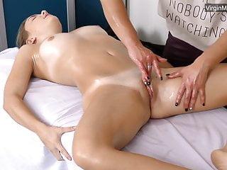 Litonya massaged...