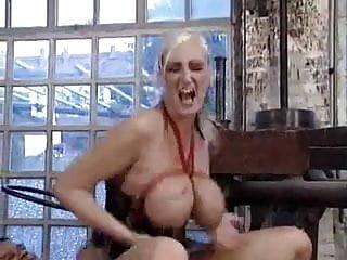Kathleen White fucks