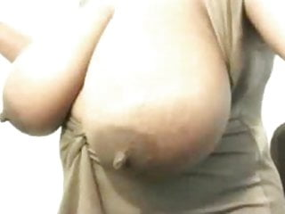 Big Mama even bigger breasts on this BBW