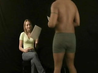 Mike dick flash audition
