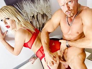 Legit Bang Date with Pornstar APRIL PAISLEY – DATERANGER