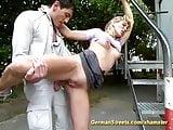 german street anal sex