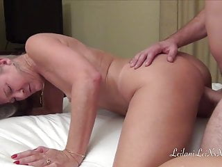 Banging My Son's Roommate
