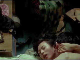 Zhang ziyi 2046...