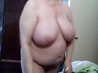My wife 19