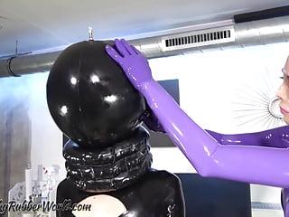 Heavy Rubber with Nadira Diamond and Latex Lara