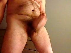 Big dick cumming 20210404