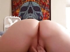 pawg rubbing pussy Porn Videos
