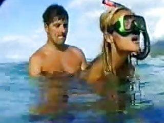 underwater anal...