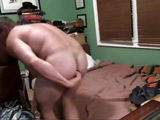 sexy daddy big hank on flirt4free