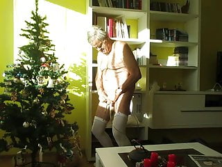 jerking at christmas-comp-1aHD Sex Videos