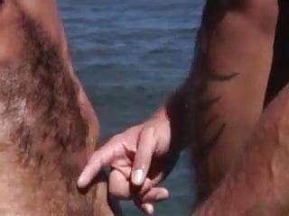 Hairy hottie 039 oral...