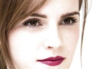 Emma Watson jerk off challenge volume 2