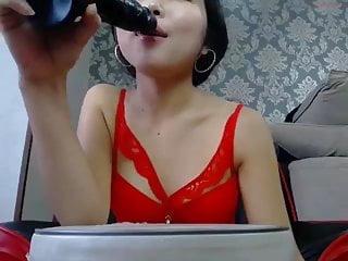 Korea camgirl 20181218