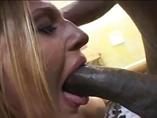 Lauren Phoenix - Interracial