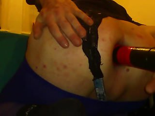 Selfmade made sex toy very first-rate four My Gap.b