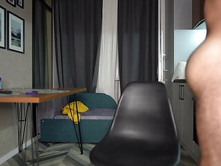 Hairy Fat Ass – Special