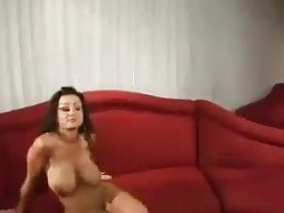 Lisa Ann The Baby and Julia Ann The Old woman