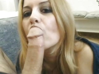 What a great deep throat