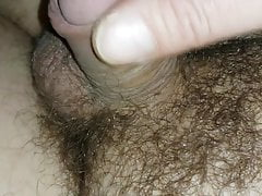 small and hairy dick masturbation Porn Videos