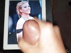 Scarlett Johansson I Cum Tribute