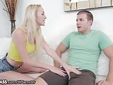 MyXXXPass Loose Teen Corrupts Sisters Boyfriend