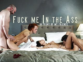 Ass two couples 1 bed...