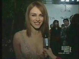 Elizabeth Hurley sexy
