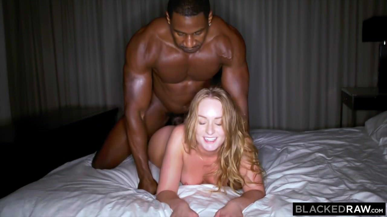 Lexington Steele Blonde Anal
