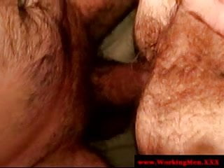 Dirty southern hardcore bareback anal...