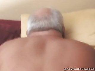 Silver haired daddies...