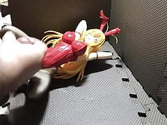 Sonsaku Hakufu Bunny Ver Assets Mass Ejaculation No Tidy 3rd