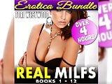 Real MILFs 12-Pack Erotica Bundle