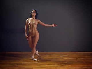 Nude Gymnastics By Nina