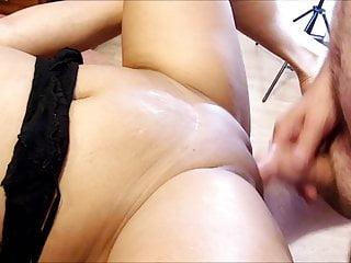 Big Dick Belly Bulge