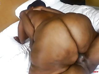 Big Booty SSBBW taking Don Prince big cock on BBWHighway