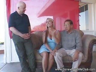 Spanish finds stranger sex...
