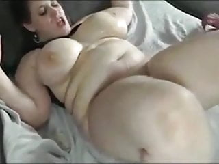Heavy BBW Lover Loves Her Vagina Onerous Fucked By Vacationer